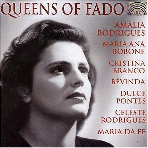 Skład  Queens Of Fado