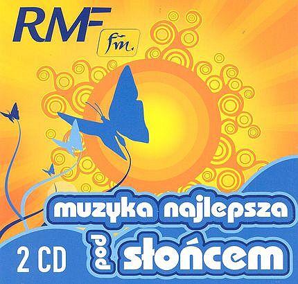 Skład – RMF – Muzyka Najlepsza Pod Słońcem (2007)