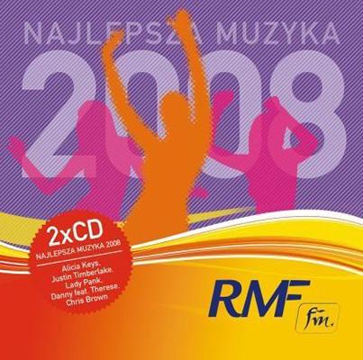 Skład – RMF Najlepsza Muzyka 2008