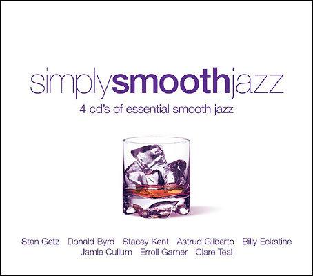 Skład – Simply Smooth Jazz