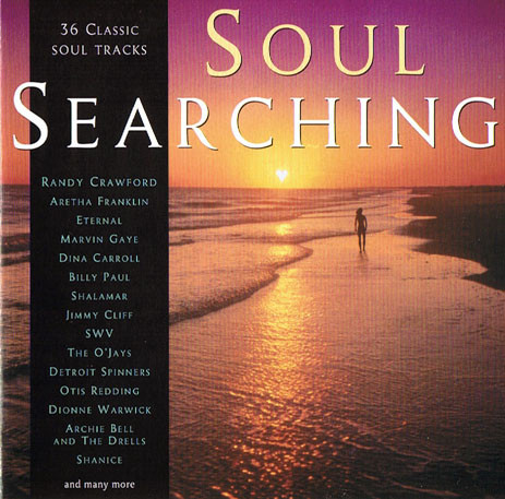 Skład – Soul Searching