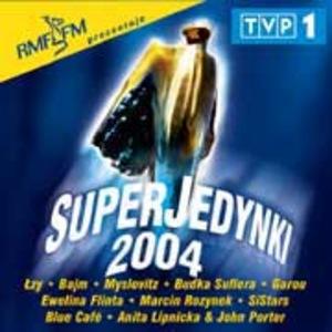 Skład  Superjedynki 2004