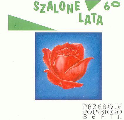 Skład – Szalone Lata 60 – Przeboje Polskiego Beatu Vol .2