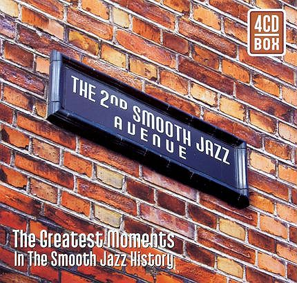 Skład – The 2nd Smooth Jazz Avenue