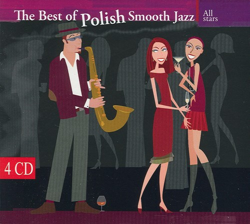 Skład  The Best Of Polish Smooth Jazz
