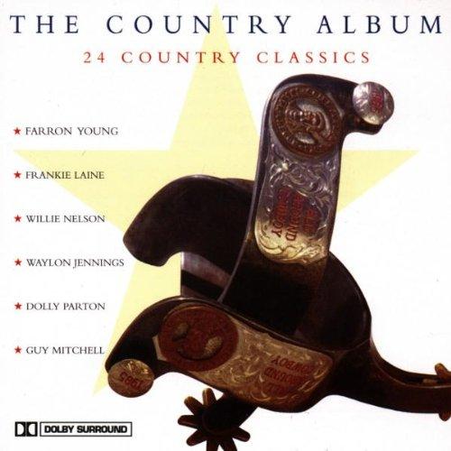 Skład – The Country Album