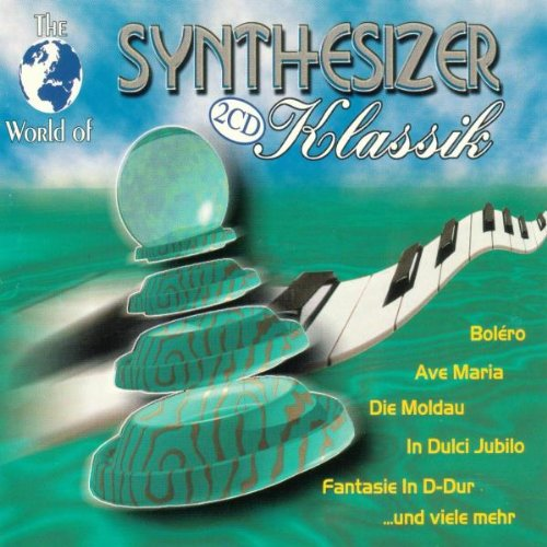 Skład  The World Of – Synthesizer Klassik
