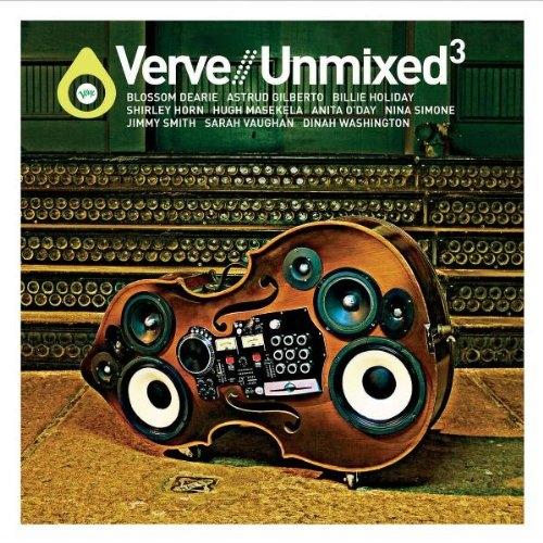 Skład – Verve Remixed³