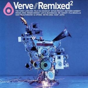 Skład  Verve Remixed2