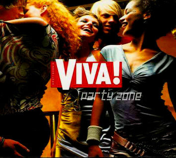Skład  Viva! Party Zone