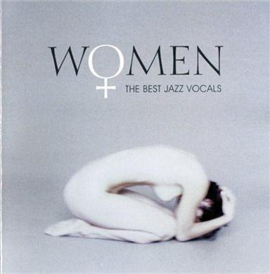 Skład  Women – The Best Jazz Vocals