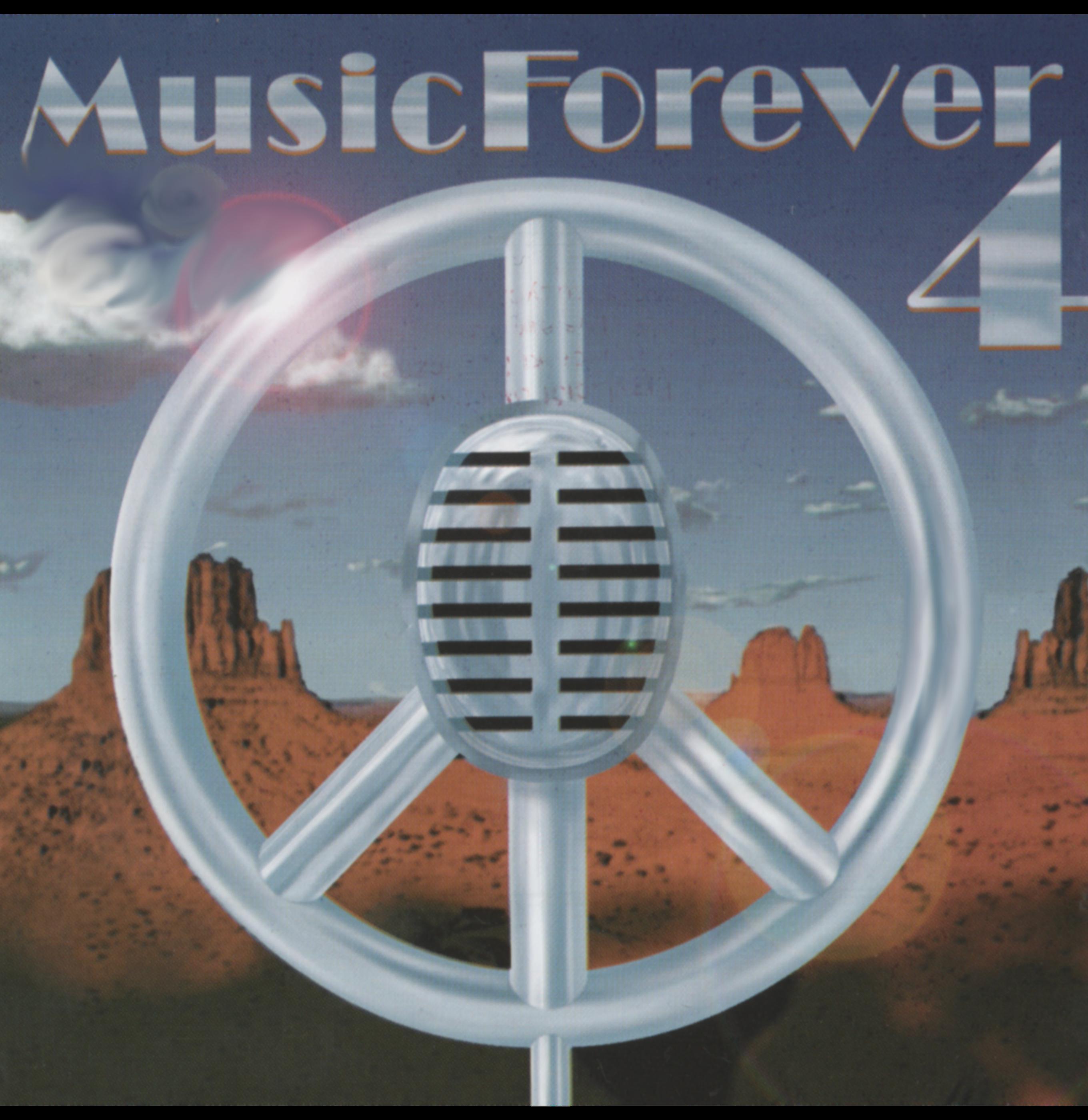 Skład – Music Forever 4