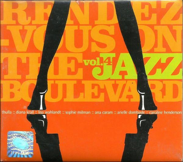 Skład – Randez Vous On The Jazz Boulevard Vol.4