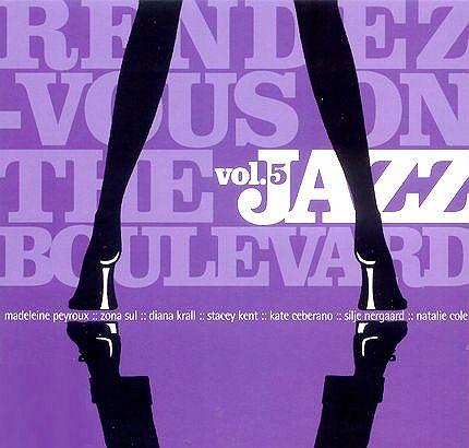 Skład – Randez Vous On The Jazz Boulevard Vol.5