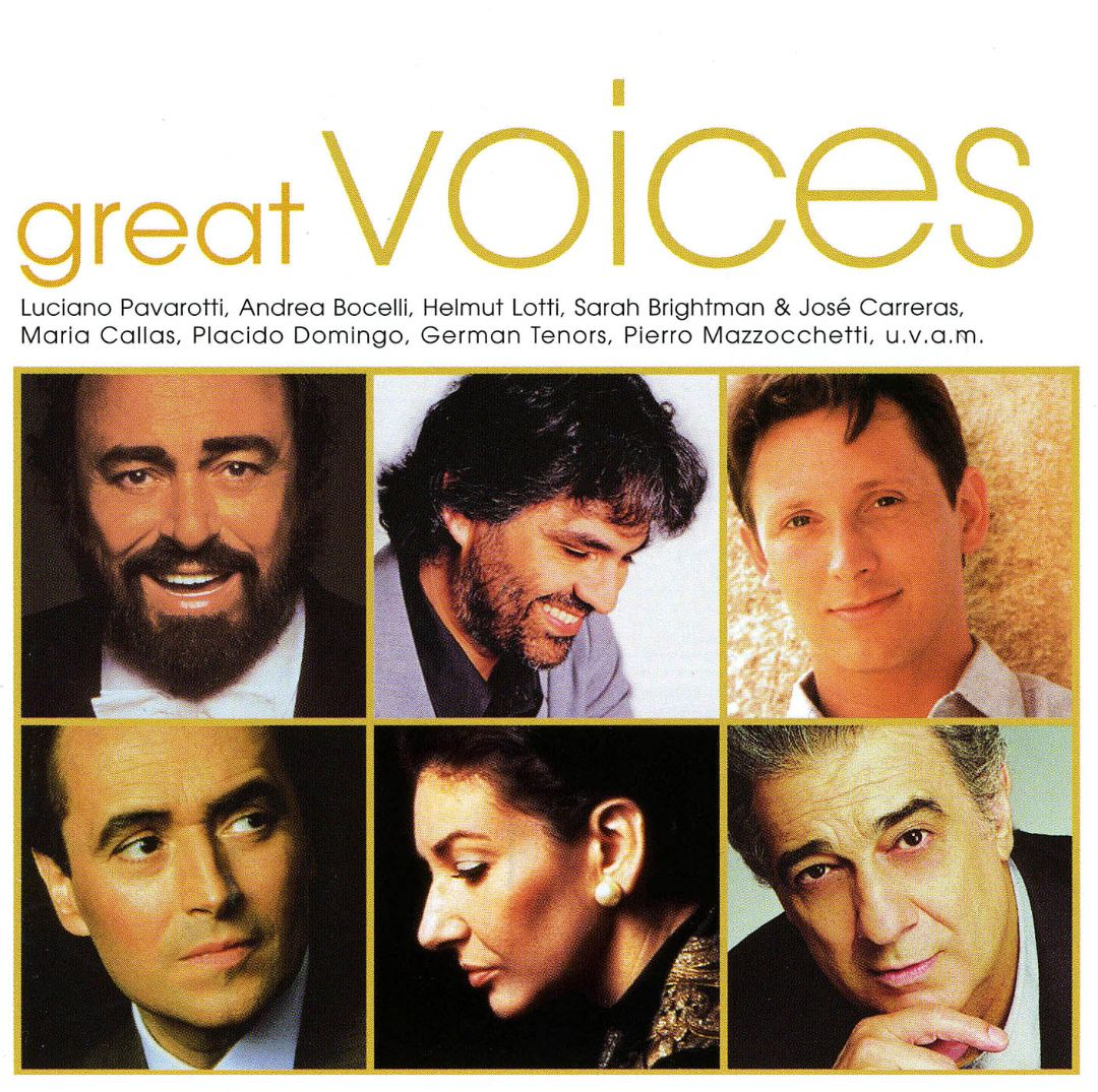 Skład – Voices
