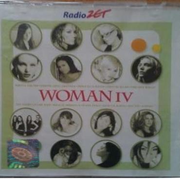 Skład – Woman IV