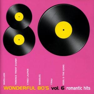 Skład – Wonderful 80's Vol.6