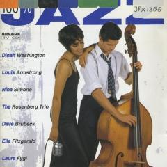 Sklad – 100 %jazz