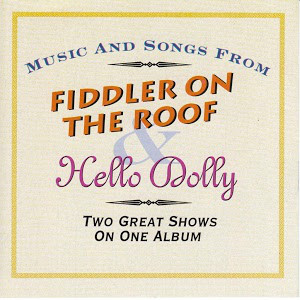Sklad – Hello Dolly Fiddler On The Roof