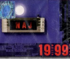 Sklad – Naj 19 Hitów 99 Roku