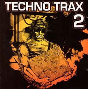 Sklad – Techno Trax 2