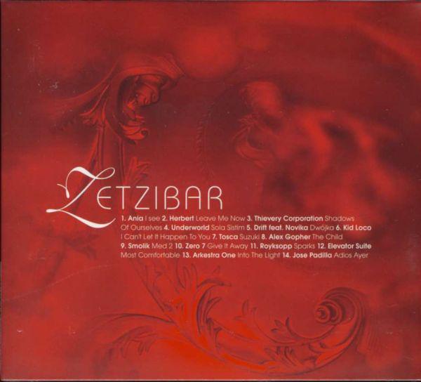Sklad – Zetzibar