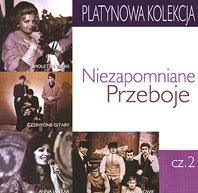 Sklad. – Platynowa Kolekcja – Niezapomniane Przeboje Cz. 2
