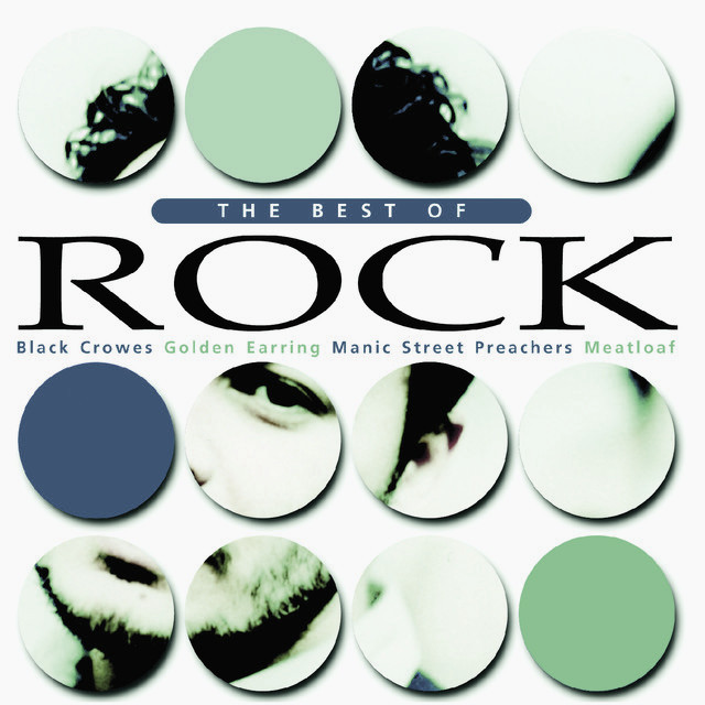 The Best Of Rock1
