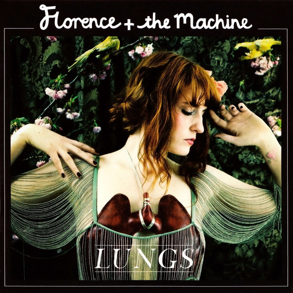 FLORENCE & THE MACHINE – Lungs