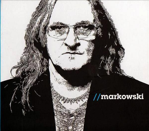 MARKOWSKI GRZEGORZ, SYGITOWICZ RYSZARD - Markowski, Sygitowicz