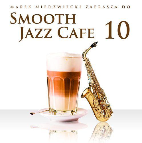 Smooth Jazz Cafe 10