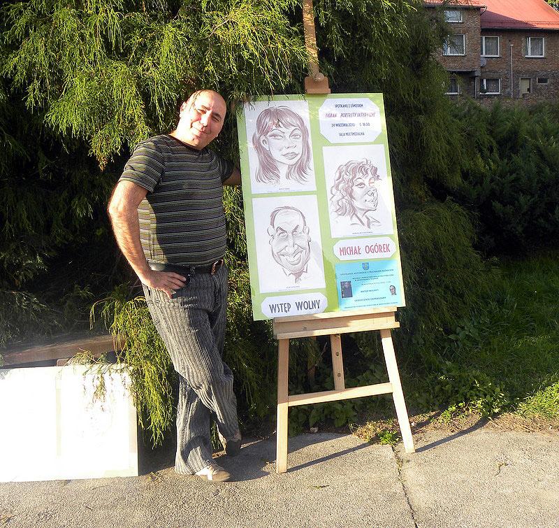 Spotkanie Autorskie Z Tigranem