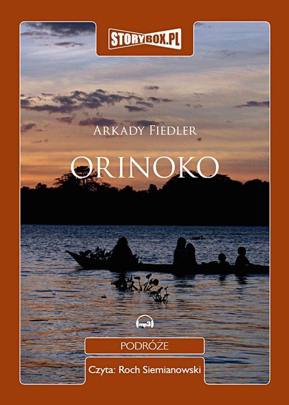 Fiedler Arkady Orinoko