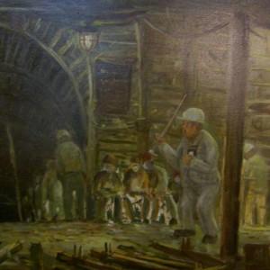Wystawa Malarstwa Jana Śliżewskiego 4