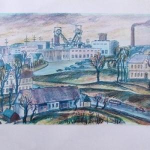 Wystawa Malarstwa Jana Śliżewskiego 5