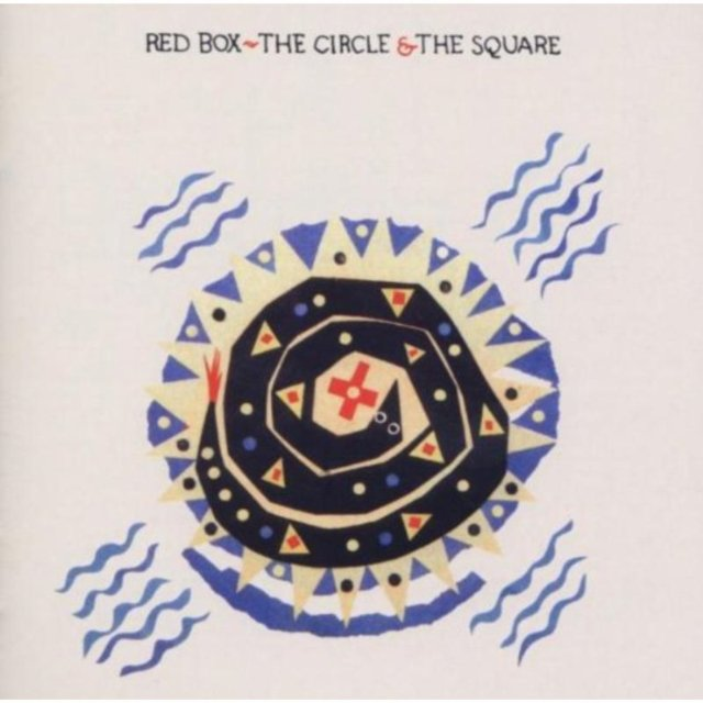 Red Box – Circle And The Square