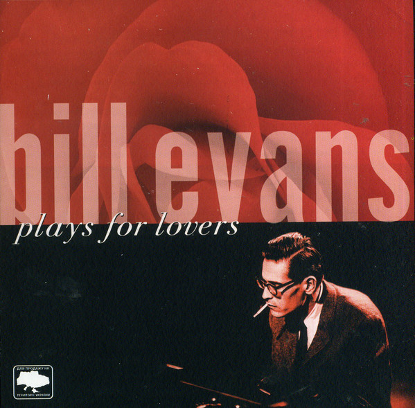 EVANS BILL – Plys For Lovers