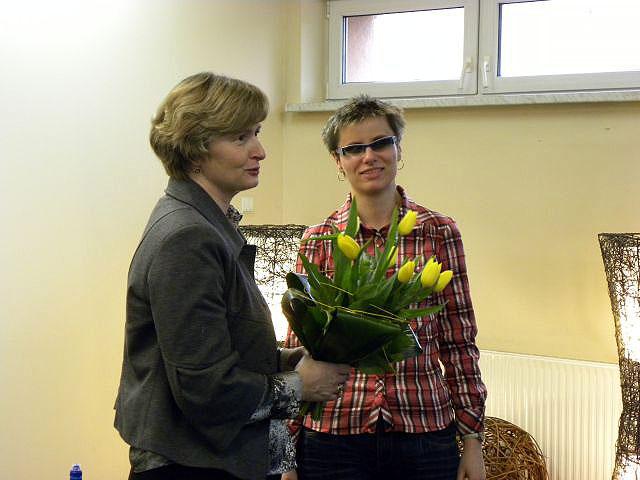 Spotkanie Autorskie Z Hanną Pasterny