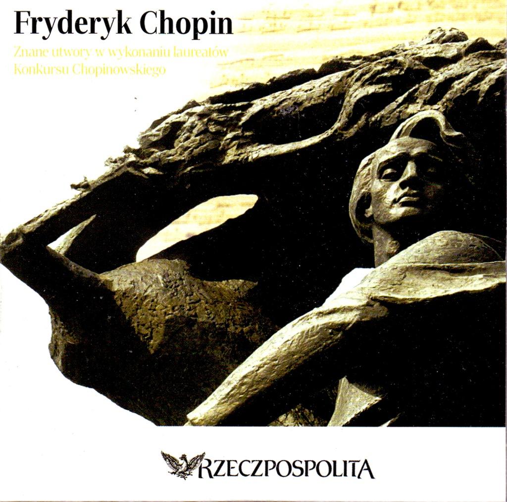 CHOPIN FRYDERYK – Chopin W Wykonaniu Laureatów Konkursu Chopinowskiego