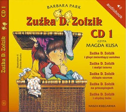 Park Barbara – Zuźka D. Zołzik 1