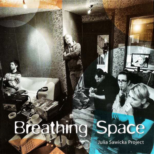 SAWICKA JULIA PROJECT – Breathing Space
