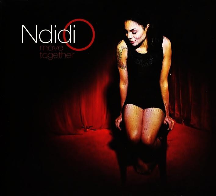 NDIDI O - Move Together