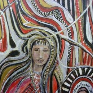 Wystawa Malarstwa Stanisławy Wojtyny 3