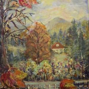 Wystawa Malarstwa Stanisławy Wojtyny 4