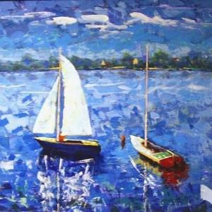 Antoni Korycik – Malarstwo 1