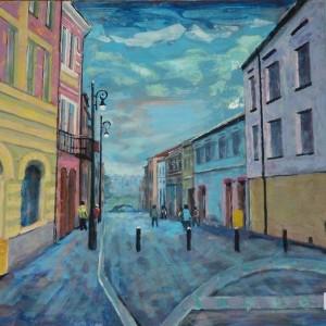 Antoni Korycik – Malarstwo 3