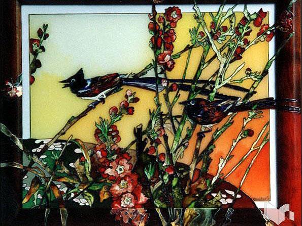 Dorota Martens-Kudaj – Na Szkle Malowane