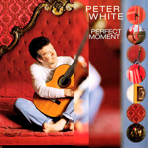 WHITE PETER – Perfect Moment