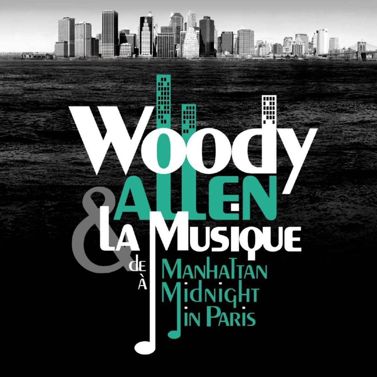 Allen Woody – DE MANHATTAN A MIDNIGHT IN PARIS