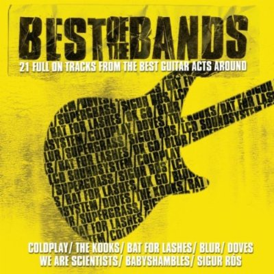 Skład – Best Of The Bands
